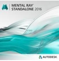 Autodesk mental ray Standalone