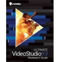 Corel Photo Video Suite X9