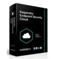 Kaspersky Endpoint Security для бизнеса Cloud