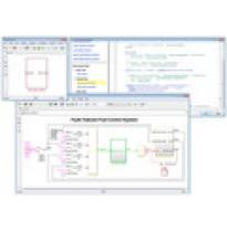 MathWorks Embedded Coder