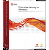 Trend Micro Enterprise Security for Gateways
