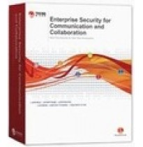 Trend Micro Enterprise Security for Communication and Collaboration