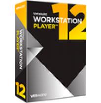 VMware Workstation Player 12