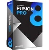 VMware Fusion 8 Pro (for the Mac)
