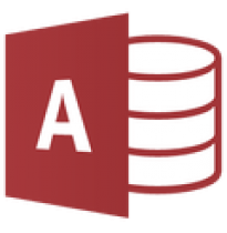 Microsoft Office Access 2016