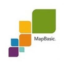MapInfo MapBasic 15