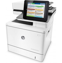 B5L46A МФУ HP Color LaserJet Enterprise M577dn