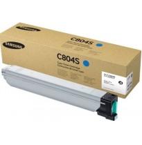 Тонер Samsung Toner CLT-C804S (cyan) 15000 стр CLT-C804S/SEE