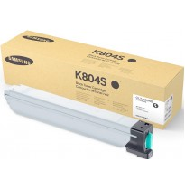 Тонер Samsung Toner CLT-K804S (black) 20000 стр CLT-K804S/SEE