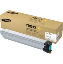 Тонер Samsung Toner CLT-Y804S (yellow) 15000 стр CLT-Y804S/SEE