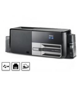 Карт-принтер DTC 5500LMX