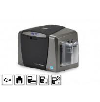 Карт-принтер DTC1250е