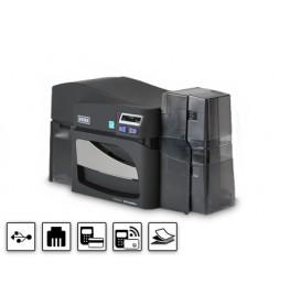 Карт-принтер DTC4500e