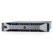 "210-ACXU-164 Dell PowerEdge R730 Base v4 16Bx2.5"" No (Proc, Mem, Perc, HDD,  Lom, PSU), RW, Ent, Rails, 3yPNBD"