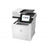 HP Color LaserJet Managed E55040