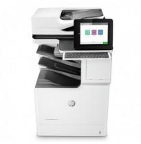 HP Color LaserJet Managed Flow MFP E67560