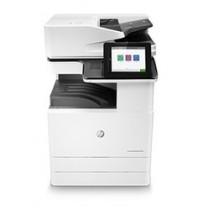 HP Color LaserJet Managed Flow MFP E87660z