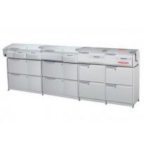 Эмбоссер автоматический CIM Pro-Series HS8000