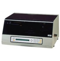 Автоматический эмбоссер-нумератор с одиночной загрузкой карт MAXIMA 821 Т
