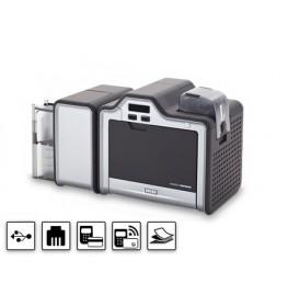 Карт-принтер FARGO HDP 5000 двусторонний