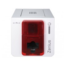 Evolis Карт-принтер Zenius Expert ZN1H0000RS