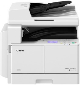МФУ A3 Canon imageRUNNER 2206iF 3029C004