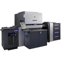 Цифровая печатная машина HP Indigo 7r Digital Press