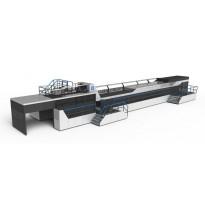 Цифровая печатная машина HP PageWide C500