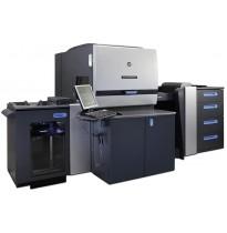 Цифровая печатная машина HP Indigo 5600 Digital Press CA216A