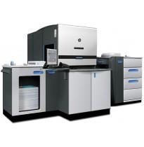 Цифровая печатная машина HP Indigo 3600 Digital Press CA218A