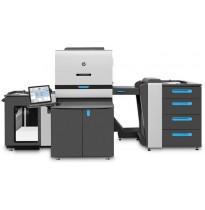 Цифровая печатная машина HP Indigo 5900 Digital Press CA219A
