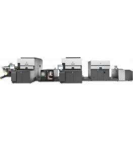 Цифровая печатная машина HP Indigo 8000 Digital Press CA314A