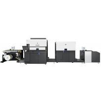 Цифровая печатная машина HP Indigo 6900 Digital Press CA317A