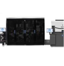 Цифровая печатная машина HP Indigo GEM CA318A