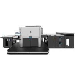 Цифровая печатная машина HP Indigo 12000 Digital Press CA405A