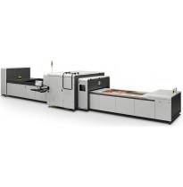 Цифровая печатная машина HP Scitex 9000 CX109A