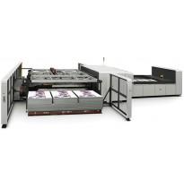 Цифровая печатная машина HP Scitex 15500 CX112A