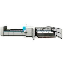 Цифровая печатная машина HP Scitex 17000 CX120A