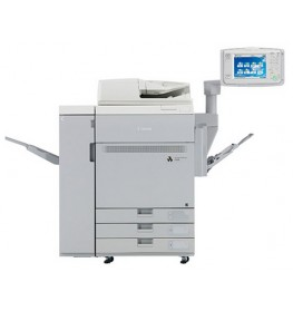 Цифровая печатная машина Canon imagePRESS C600i