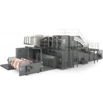 Цифровая печатная машина HP PageWide Web Press T1100S