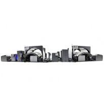 Цифровая печатная машина HP PageWide Web Press T370 HD