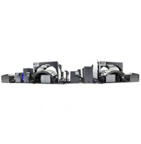 Цифровая печатная машина HP PageWide Web Press T380 HD