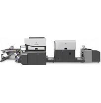Цифровая печатная машина HP Indigo WS6800p Digital Press CA316A