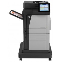 МФУ (принтер, копир, сканер) HP Color LaserJet Enterprise M680f