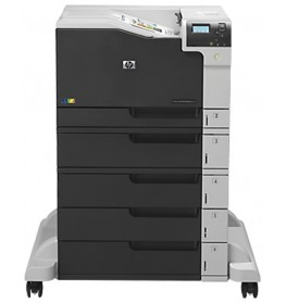 МФУ (принтер, копир, сканер) HP Color LaserJet Enterprise M750xh