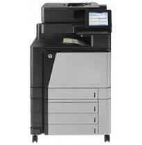 МФУ A3 HP Color LaserJet Enterprise flow MFP M880z