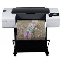 Плоттер HP DesignJet T790ps ePrinter PostScript 610 мм