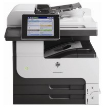 МФУ (принтер, копир, сканер) HP LaserJet Enterprise M725dn (CF066A)