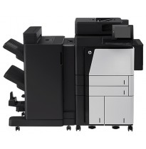 МФУ (принтер, копир, сканер) HP LaserJet Enterprise flow M830z NFC