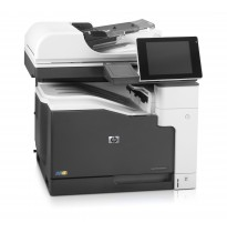 МФУ A3 HP LaserJet Enterprise 700 M775dn CC522A